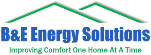 B&E Energy Solutions Logo